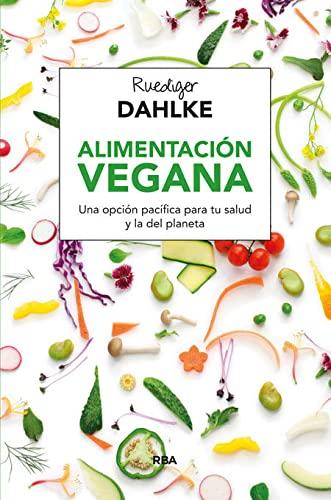 9788415541608: Alimentación vegana (ALIMENTACION)