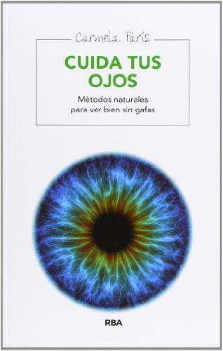 9788415541660: Cuida tus ojos (SALUD)