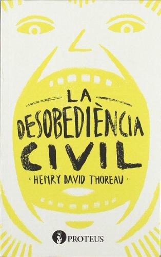 9788415549574: La desobediència civil