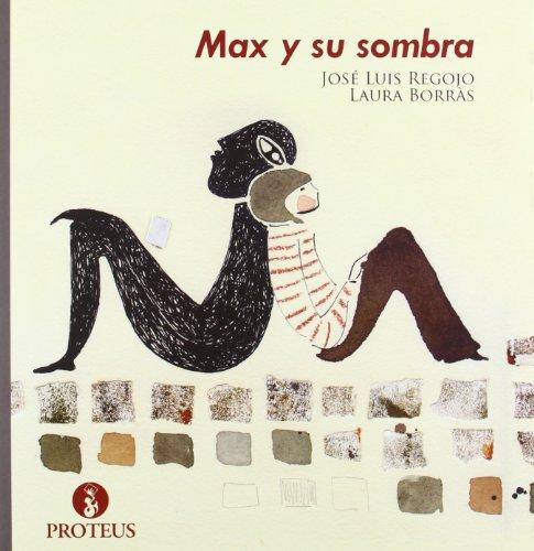 9788415549727: Max y su sombra (Helena)