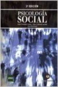 9788415550242: PSICOLOGIA SOCIAL