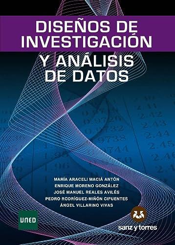 9788415550600: Diseños de investigación y análisis de datos