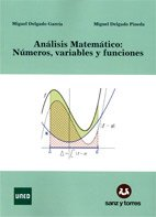 9788415550655: Análisis matemático: números, variables y funciones