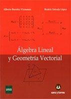 9788415550853: à lgebra Lineal y Geometría Vectorial