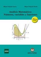 9788415550969: Análisis Matemático: Números, variables y funciones (Teoría y Addenda): 2