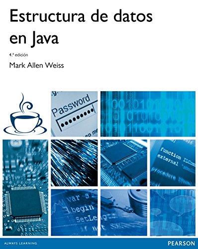 9788415552222: Estructuras de datos en Java