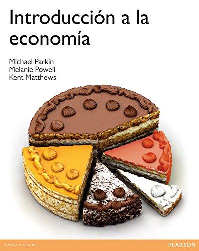 9788415552451: Introducción a la Economía