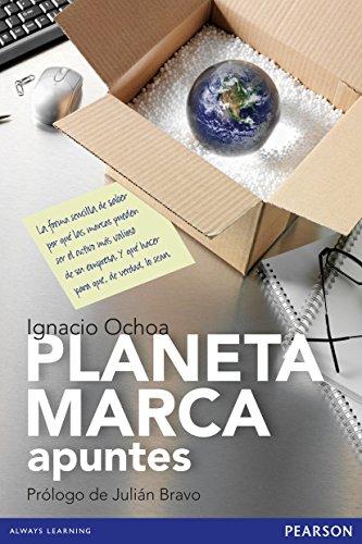 9788415552703: Planeta Marca