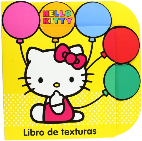 9788415553045: HELLO KITTY TEXTURAS