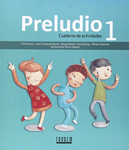 9788415554264: PRELUDIO 1 (ED.ESPAÑA)