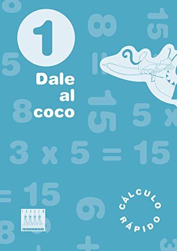 9788415554813: (13).DALE AL COCO.(1.PRIMARIA)/QUINZET