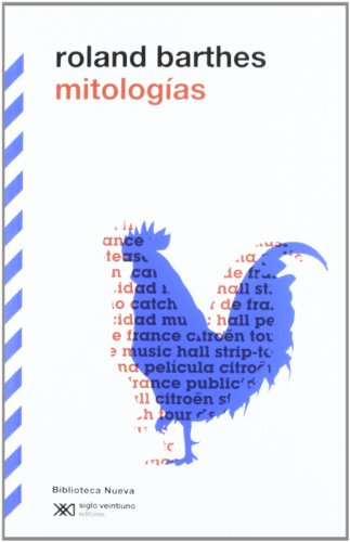 9788415555001: Mitologías
