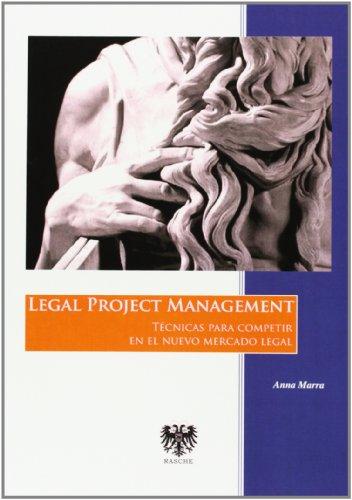 9788415560067: Legal Project Management