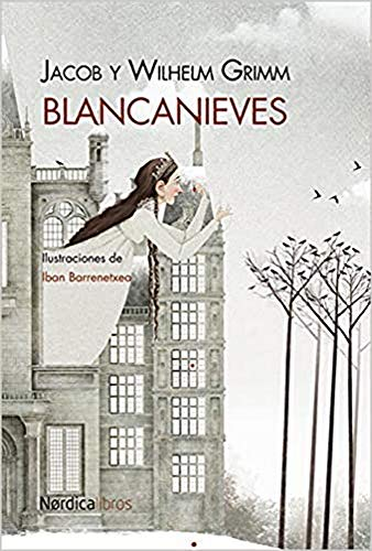 9788415564102: Blancanieves (Ilustrados) (Spanish Edition)
