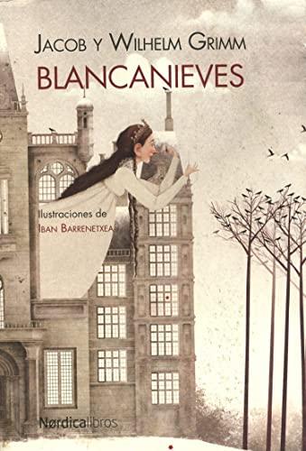9788415564102: Blancanieves (Ilustrados) (Spanish Edition)