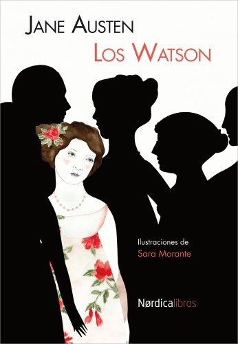 9788415564188: Los Watson (Miniilustrados)