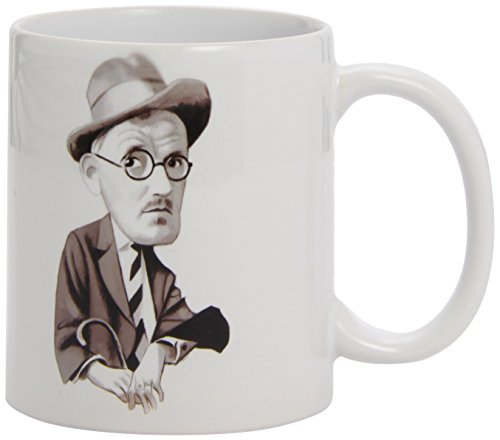 9788415564379: Taza James Joyce Bloomsday