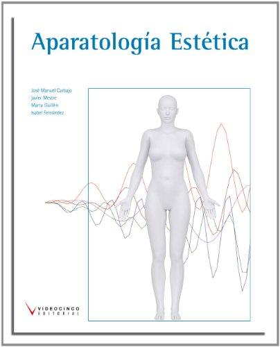 9788415569138: Aparatología estética