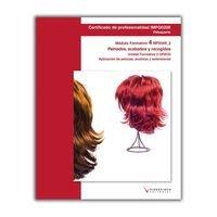 9788415569251: UF0533: Aplicación de pelucas, postizos y extensiones