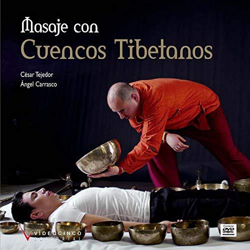 9788415569381: MASAJE CON CUENCOS TIBETANOS