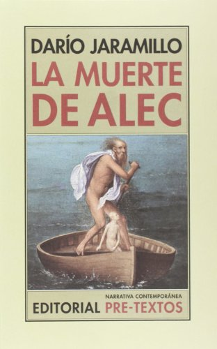 9788415576594: La Muerte De Alec (Narrativa Contemporánea)