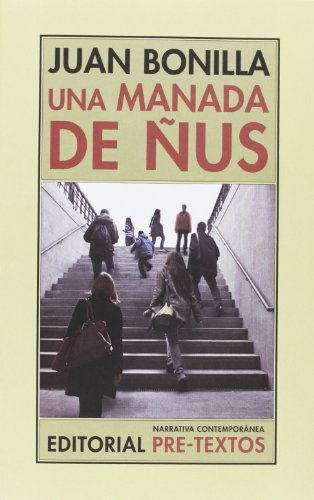 9788415576617: Una Manada De Ñus (Narrativa Contemporánea)