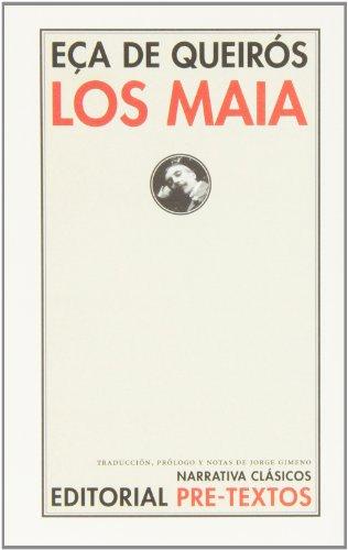 9788415576730: Los Maia