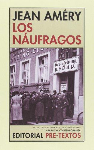 9788415576792: Los Náufragos (Narrativa Contemporánea)