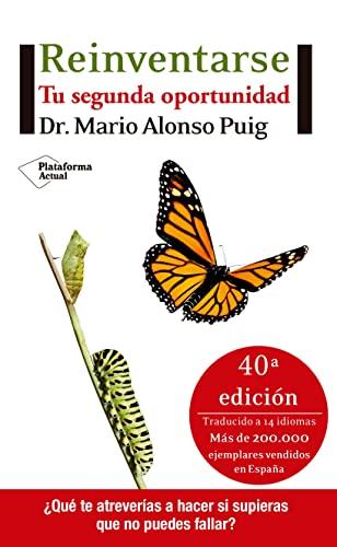 9788415577096: Reinventarse: Tu segunda oportunidad (Spanish Edition)