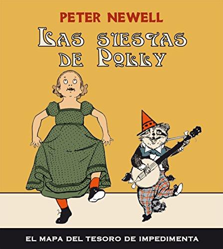 9788415578345: Las Siestas De Polly (El mapa del tesoro)