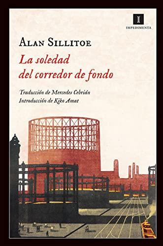9788415578369: La Soledad Del Corredor De Fondo (Impedimenta)