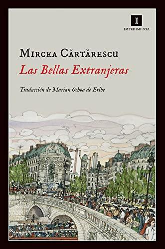 9788415578550: Las Bellas Extranjeras