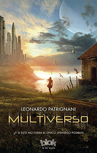 Multiverso (NB SIN LIMITES): Patrignani, Leonardo