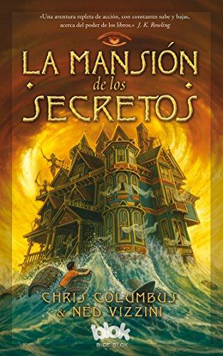 9788415579496: La mansion de los secretos (La Escritura Desatada) (Spanish Edition)