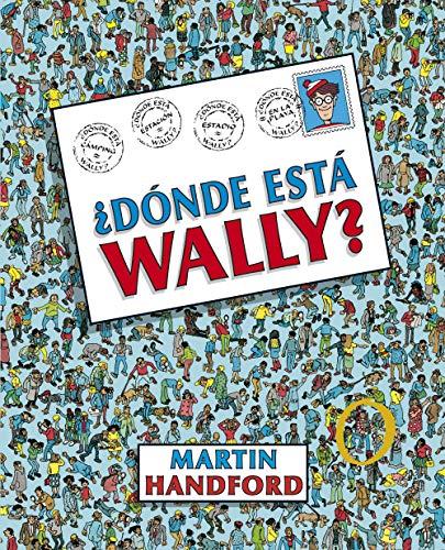 9788415579700: ¿Dónde Está Wally? (NB WALLY)
