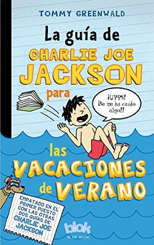 GUIA DE CHARLIE JOE JACKSON
