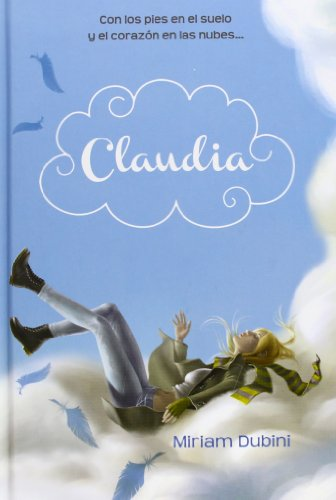 9788415580416: Claudia (Spanish Edition)