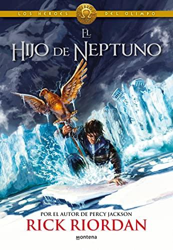 9788415580713: El hijo de Neptuno (Los héroes del Olimpo 2) (Serie Infinita)