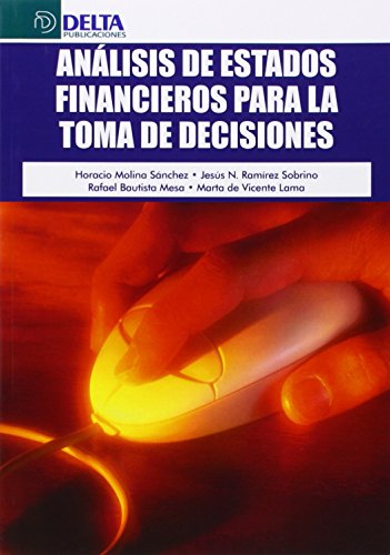 Análisis de estados financieros para la toma de decisiones