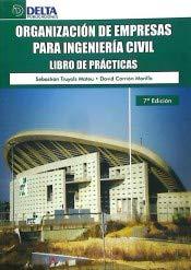 Organización de empresas para ingeniería civil: Truyols Mateu, Sebastián