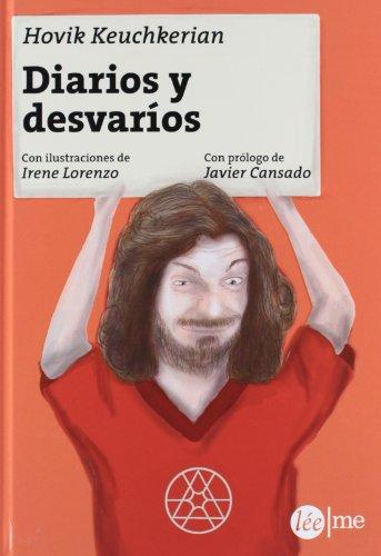 9788415589037: Diarios y desvaríos (Ensayo)