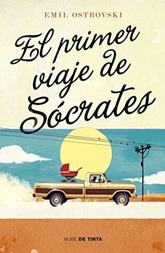 9788415594079: El Primer Viaje De Socrates / The Paradox Of Vertical Flight (Spanish Edition)