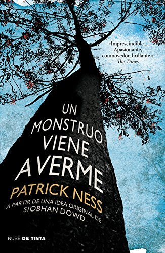 9788415594192: Monstruo viene a verme / A Monster Calls (Spanish Edition)