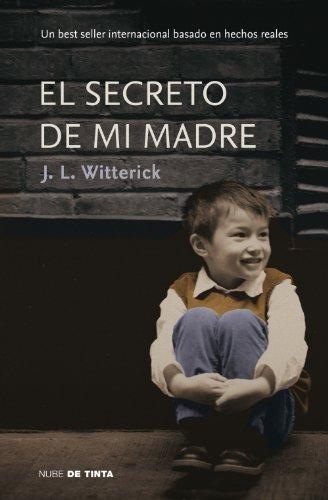 9788415594208: El secreto de mi madre (NUBE DE TINTA)