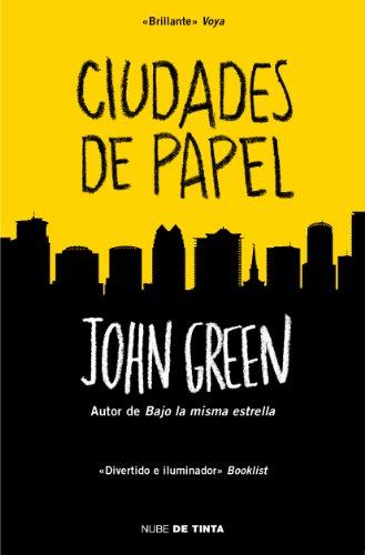 9788415594284: Ciudades De Papel (NUBE DE TINTA)
