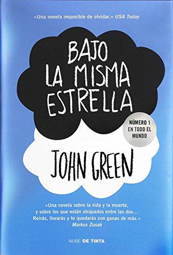 9788415594338: Bajo la misma estrella / The Fault in Our Stars (Spanish Edition)
