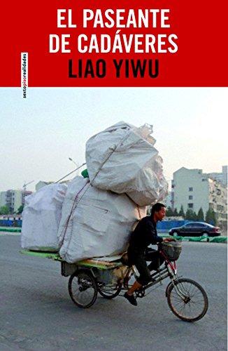 9788415601135: El paseante de cadáveres: Retratos de la China profunda (Realidades)