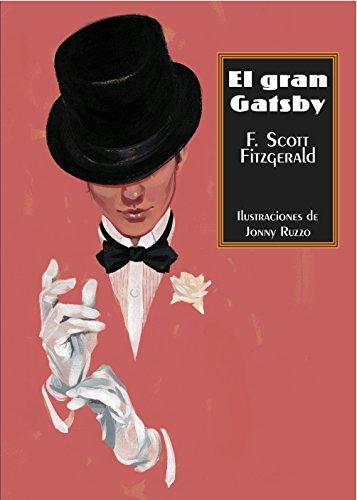 9788415601142: El gran Gatsby (Sexto Piso Ilustrado) (Spanish Edition)
