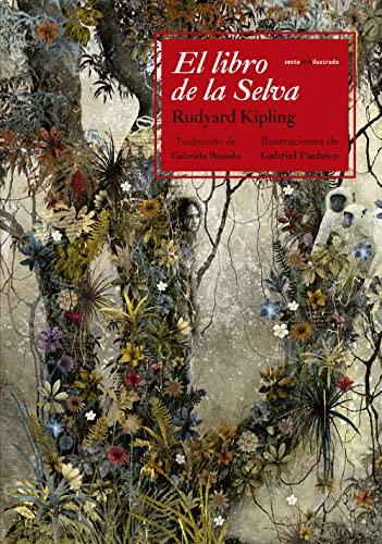 9788415601180: El libro de la Selva