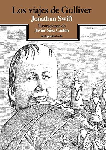 9788415601708: Los viajes de Gulliver